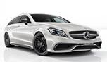 (V6) Mercedes CLS Shooting Brake