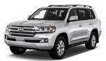 (Z)Toyota LandCruiser Aut. - GPS või sarnane