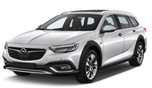 (V) Opel Insignia Tourer - GPS või sarnane