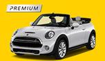 (G6) Mini Cooper Cabrio or Similar
