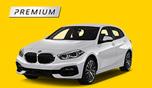(W6) BMW 1 Series or Similar