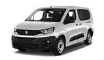 (X) Peugeot Partner or Similar