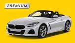 (Q) BMW Z4 or Similar