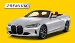 (Q6) BMW 4 Series or Similar