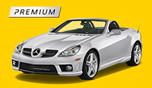 (R6) Mercedes SLK Cabrio or Similar