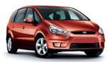 (M5) Ford S-Max Auto