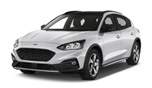(C) Ford Focus or Similar
