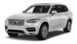 (Y) Volvo XC90 or Similar