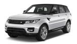 (W6) Range Rover Sport or Similar