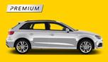 (N3) Audi A3 Sportback - GPS