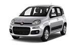 (B)  Fiat Panda or Similar