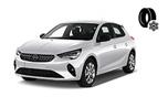 (C1) Opel Corsa Winter Tyres or Similar
