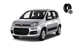 (B1) Fiat Panda Winter Tyres or Similar