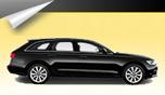 (F6) Audi A6 Avant 4x4 - GPS