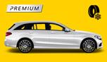 (Q3) Mercedes-Benz C SW - GPS