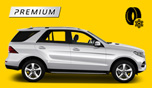 (W3) Mercedes-Benz GLE 4X4 - GPS