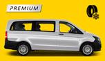 (H2) Mercedes-Benz Vito - GPS
