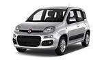 (B7) Fiat Panda 24/7 or Similar