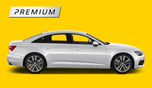 (S6) Audi A6 Winter - GPS