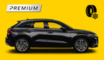 (J6) Audi Q3
