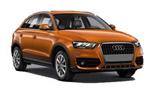 (J6) Audi Q3 4x4  - GPS