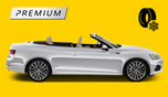 (Q6) Audi A5 Cabrio - GPS