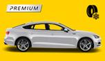 (L6) Audi A5 Sportback - GPS