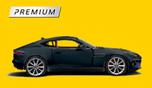 (D3) Jaguar F-TYPE Cabrio GPS