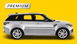 (U3) R. Rover Sport 3.0 4x4 GPS