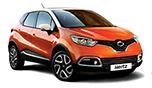 (G) Renault QM3 또는 동급차량