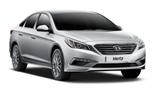 (E) Hyundai Sonata 2.0 또는 동급차량