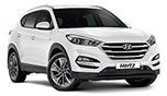 (S) Hyundai Santa Fe 또는 동급차량
