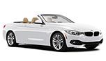 (K) BMW 428i Convertible 또는 동급차량