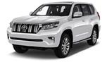 (I) Toyota Prado or Similar