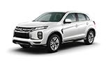 (G) Mitsubishi ASX or Similar