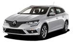 (J) Renault Megane SW lub podobny