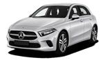 (D1) Mercedes A lub podobny