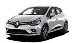 (B) Renault Clio lub podobny