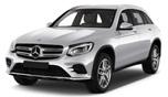 (X) Mercedes GLC lub podobny