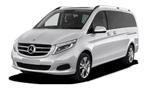 (H1) Mercedes V250D lub podobny