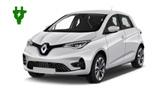(Z1) Renault Zoe lub podobny
