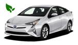 (Z) Toyota Prius lub podobny