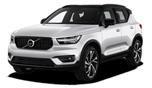 (X1) Volvo XC40 - GPS lub podobny