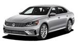 (K) VW Passat - GPS lub podobny