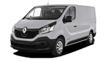 (R) Renault Trafic lub podobny