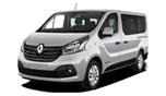 (I) Renault Trafic lub podobny