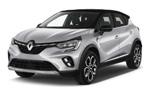 (W) Renault Captur ou similar