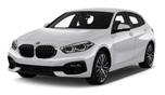 (M1) BMW 1 Series ou similar