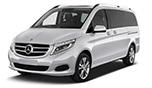 (Q6) Mercedes V-Class ou similar