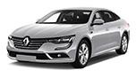 (P) Renault Talisman Diesel ou similar